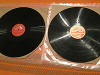 "LEOPOLD STOKOWSKI ""Symphony No 5 In E Minor"" Op.95 (Dvorak) 2x12"" 78rpm 1935 M-"