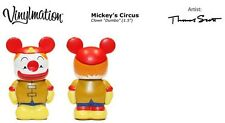 "Disney Mickey Circus Vinylmation DUMBO FIREMAN CLOWN Event 1.5"" Jr Cast Chaser"