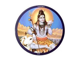 Mat Of Bat Lord Shiva Hinduism India