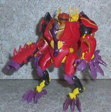 Transformers Beast Hunters LAZERBACK Prime Deluxe