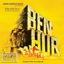 Various Artists - Ben Hur (Original Soundtrack) [New CD]