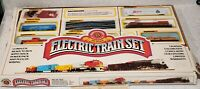 RARE Bachmann HO SCALE TRAIN SET *Special 1982 Zenith Edition* *FREE SHIPPING*