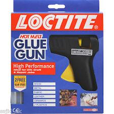 Loctite High Performance Hot Melt Glue Gun with 2 Glue Sticks