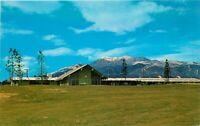 Columbia #H5125 El Rancho Verde Country Club Rialto California Postcard 21-1865