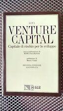 AIFI Marwick Vitale VENTURE CAPITAL Capitale di rischio Il Sole 24 Ore 1990