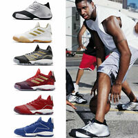 adidas T-Mac 1 / Millennium Tracy McGrady Legend Classic Basketball Shoes Pick 1