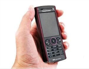 Sony Ericsson W902 2G GSM 850/900/1800/1900 3G bands HSDPA 2100 5MP Original