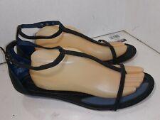 1faf7bbc0250 Patagonia Bandha T-Strap Sandals - Women s Black Size 11