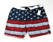 Rip Curl Surf Swimming Shorts Size 36