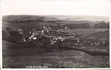 Abbotsbury by Seward of Weymouth. Distant View.