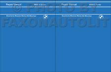 1993 1994 1995 BMW 840-850 Shop Manual 840Ci 850Ci 850CSi Repair Service Ci CSi