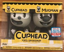 Funko Pop CupHead 2017 New York Comic Con 2500 pcs Limited Edition Official