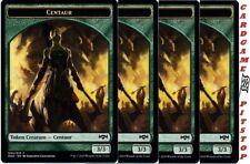 Centaur Token x4 (005/013) Ravnica Allegiance Magic the Gathering Mtg Nm/M 4x