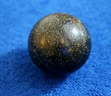 Metal Flake Black Gold Flake Gear Shift Knob Peterbilt KW Mack Volvo GM Sparkle