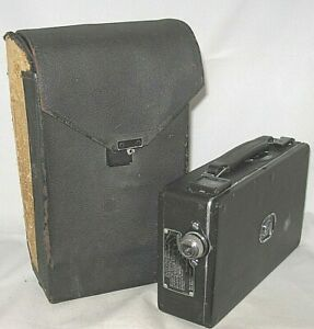 Eastman Kodak Cine 16mm Movie camera model M