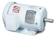 **NEW IN BOX** Baldor CWDL3509 1 HP, 115/230 V, 3450 rpm, Frame 56C, 1 phase