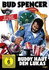 DVD * BUDDY HAUT DEN LUKAS | BUD SPENCER # NEU OVP §