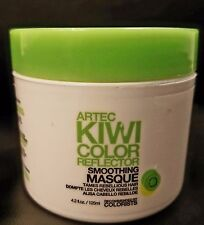NEW L'Oreal Artec Kiwi Color Reflector Masque 4.2 oz (mask) DISCONTINUED RARE