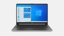 New HP 15-ef0875ms 15.6'' HD Touchscreen Laptop AMD Ryzen 7 3700U 12GB 256GB W10