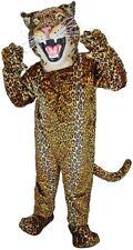 Jaguar Mascot Costume Professional Quality Adult Size