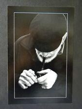 PHOTO CONTEST XX SALON 2007 MR PIPE OLD MAN SMOOKING
