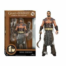 Funko Legacy TV - 'Game of Thrones' KHAL DROGO Fully Posable Action Figure