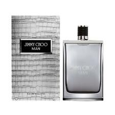 Jimmy Choo Man Cologne by Jimmy Choo, 6.7 oz EDT Spray for Men NEW IN BOX