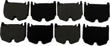 New OPparts Semi Met Disc Brake Pad Set Front D9837885BR2102 0034205320
