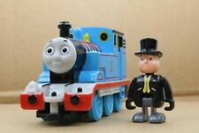 Tomica Dream Tomica Ride On R05 Sir Topham Hatt & Thomas New from Japan F/S