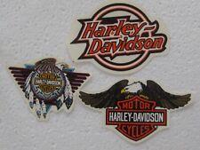 Harley Davidson Decals - 3