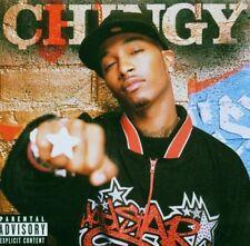 Chingy - Hoodstar [ECD] (2006)  2CD Limited Edition  NEW  SPEEDYPOST