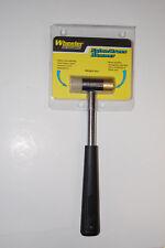 Wheeler Engineering Nylon/Brass Hammer