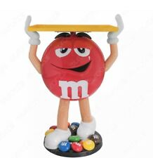 M&M's  Espositore Rosso Da 92cm
