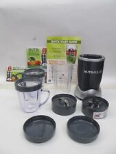 MAGIC BULLET NUTRIBULLET BLENDER SMOOTHIE MAKER