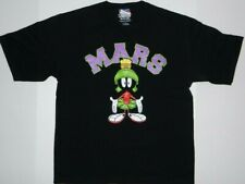 Marvin the Martian Shirt Looney Tunes T Shirt Looney Tunes Marvin Champion Tee