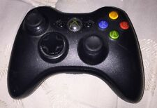 Official Microsoft Xbox 360 Wireless Controller Genuine