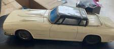 Japan Vintage Mustang Prototype