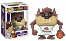 Funko Pop! Movies #414 Space Jam Taz Brand-New Exclusive