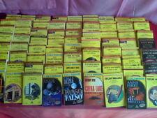 LOTTO STOCK 70 LIBRI GIALLI -  titoli dalle foto - Stock  2 / NO MILLE LIRE !!!