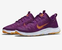 Nike FI BERMUDA Golf Shoes Trainers Footwear Ladies Women's UK 4.5 US 7 EUR 38