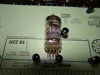 Röhre Ultron UCC 85 Tube 12/12 mA Valve auf Funke W19 geprüft BL-1826