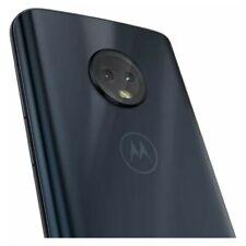 Motorola Moto G 6th Generation - 32Gb - Black (Unlocked) (Single Sim)
