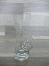 Schnapsgläser kristallglas mundgeblasen handgeschliffen