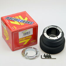 BMW M3 E30 3er 5er E28 6er E24 7er E32 steering wheel hub boss kit MOMO 2006