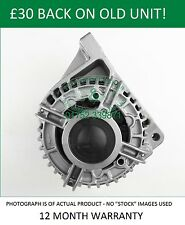 Reconstruit Bosch Alternateur Volvo OEM 3803645 8602343 8602629 8602710