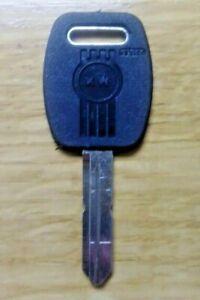 Kenworth Key blank