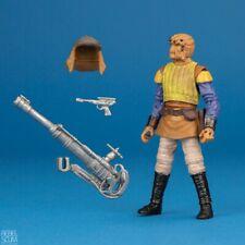 Vizam Skiff Guard Figure Jabba the Hutt VINTAGE Collection Star Wars TVC .LOOSE