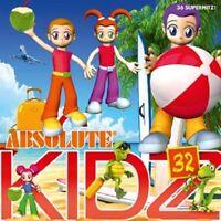 "Various Artists - ""Absolute Kidz 32"" - 2012"