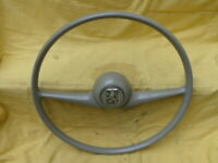 Ancien volant Quillery M60 1956 d'origine Peugeot 203, 403, cabriolet, pick up..