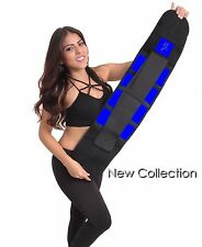 NEW ANN SLIM FITNESS LATEX WITH FREE BAG, GYM BELT, COLOMBIAN ORIGINAL SPORT